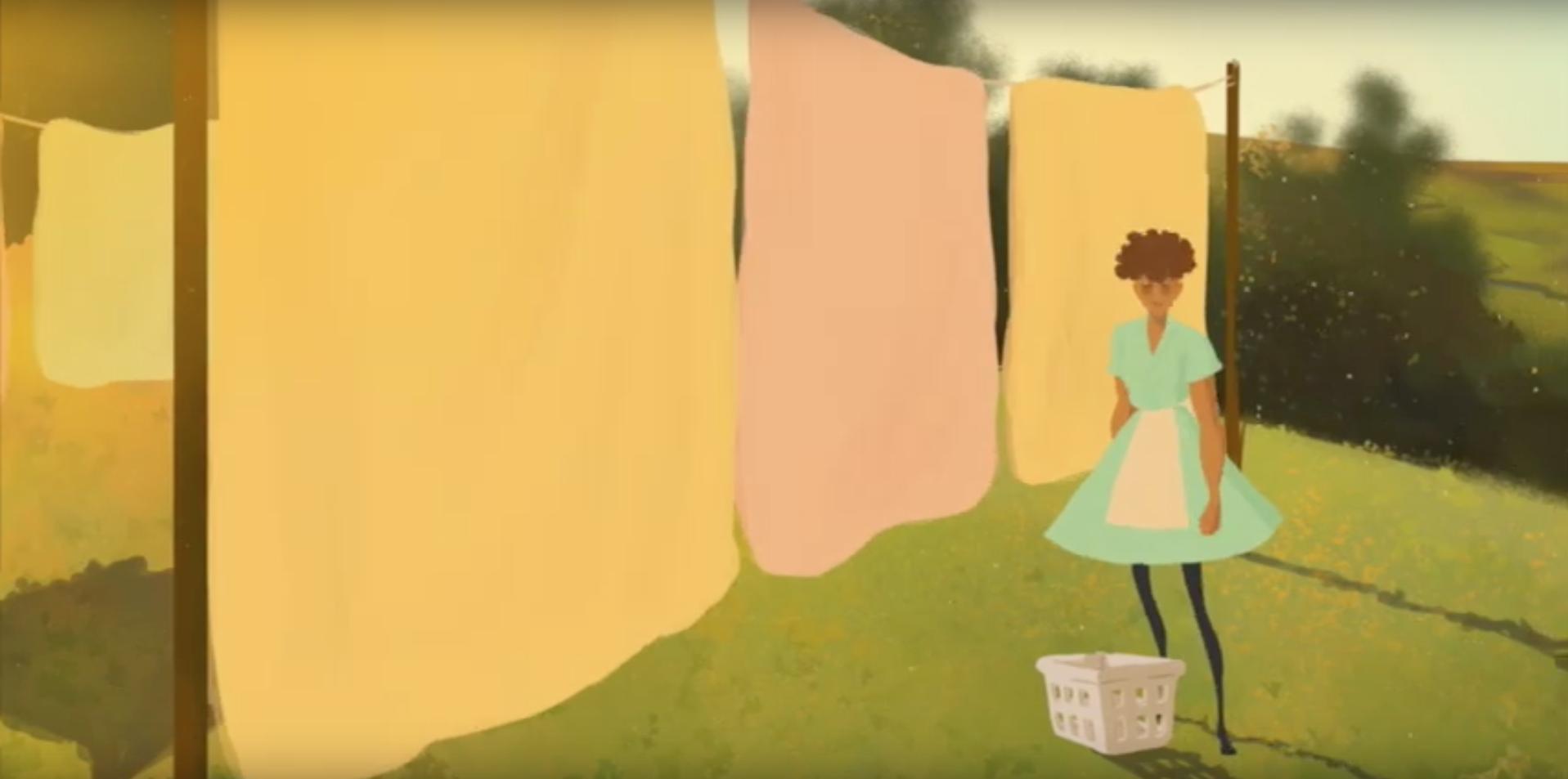Projet de fin d'étude prépa animation et game - Eurêka ECV Aix-en-Provence