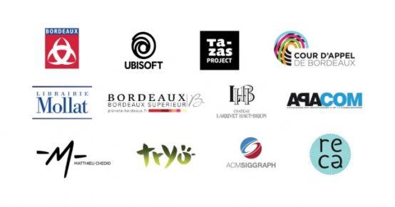 Partenaires - ECV Bordeaux