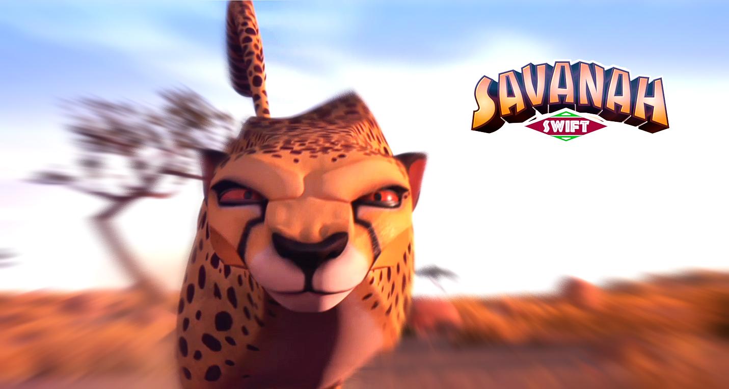 Savanah swift ecv animation