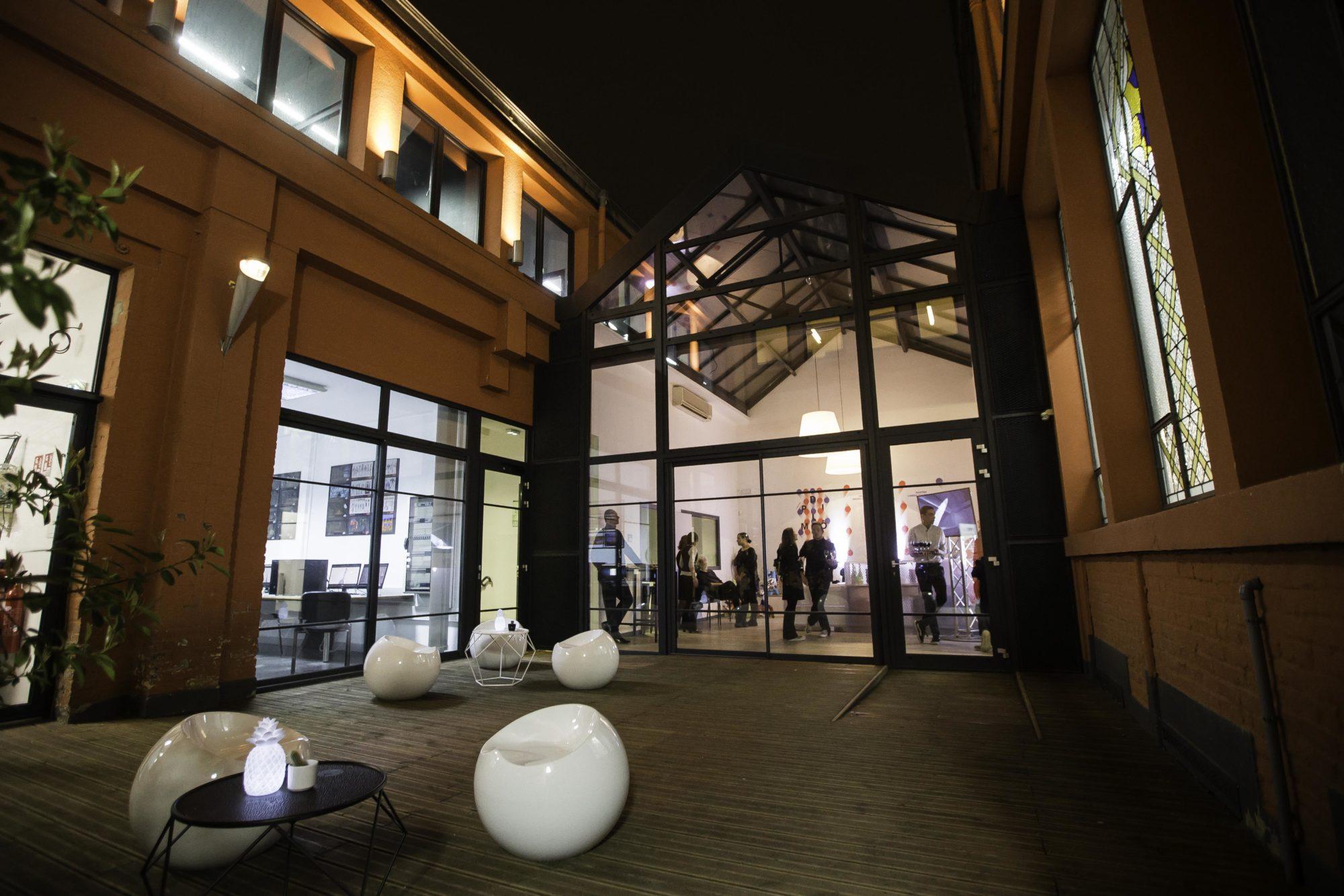 Campus : ECV Lille - Molinel