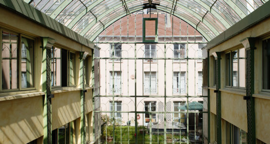 ECV Paris - Campus Buffon