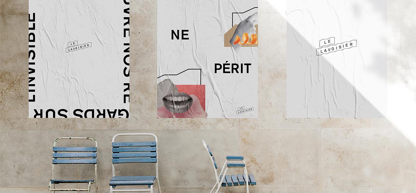 ECV Design - Mastère Graphic Design