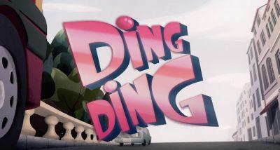 ding-ding