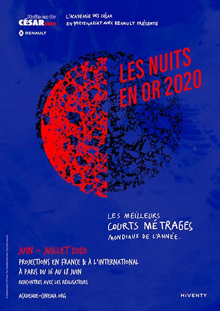 Affiche NEO 2020 ECV