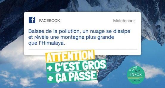 ecv nantes - stop aux infox