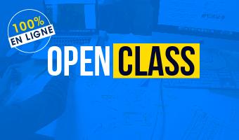 Open class ecv digital