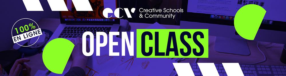 open class ecv paris