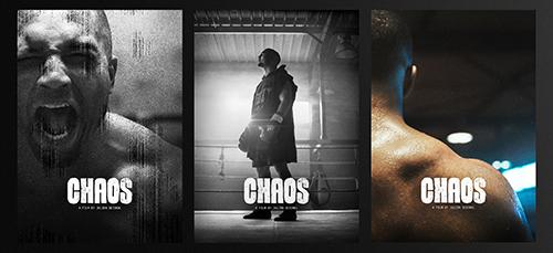 Chaos - ECV Design Bordeaux