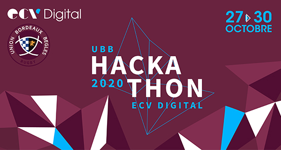 hackathon ecv bdx digital ft UBB