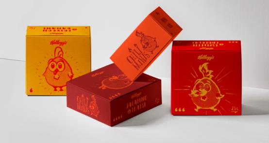 Pack Design - Chilli Minnies