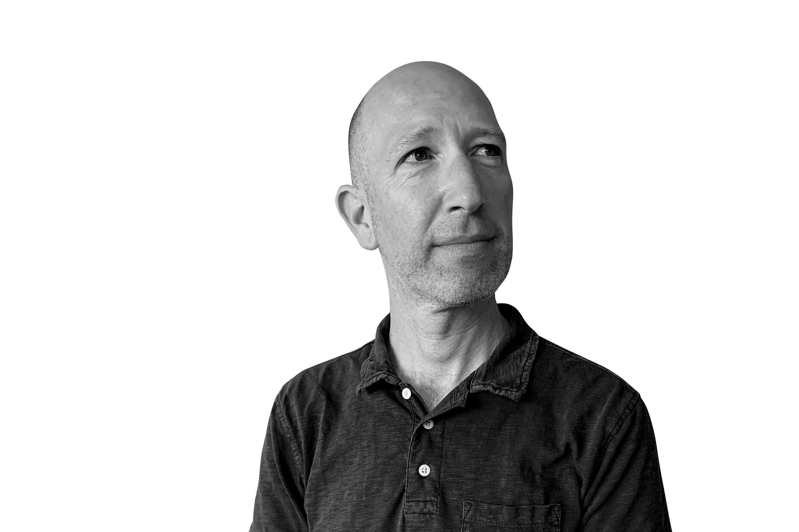 Daniel East - Responsable Pédagogique ECV Digital